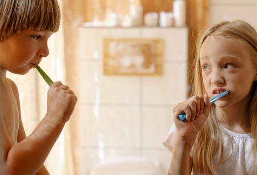 Çocuklarınızı Diş Çürüklerinden Koruyun